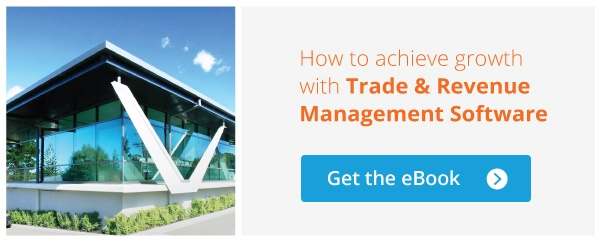 Achieve business growth with trade and revenue management software