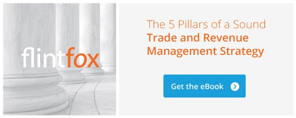 5 Pillars of a Sound Trade and Revenue Management Strategy